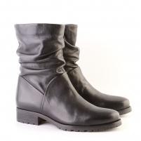 Ботинки Relaxshoe Арт. 157-161 черный