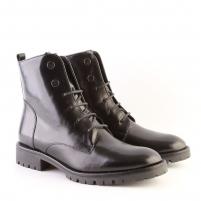 Ботинки Relaxshoe Арт. 522-001 черный