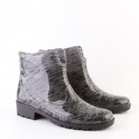 Ботинки Relaxshoe Арт. WENDYS черный