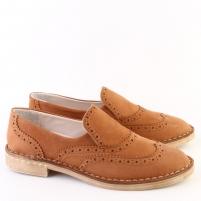 Туфли Relaxshoe Арт. 398-006 светло-коричневый