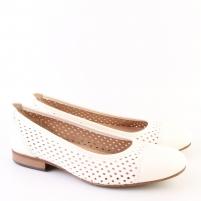 Туфли Relaxshoe Арт. 521-002 белый