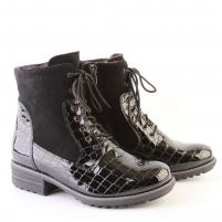Ботинки Janita Арт. 27149-231-801