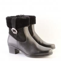 Ботинки Pomar Арт. 48223-100
