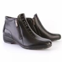 Ботинки Janita Арт. 20320-023-501