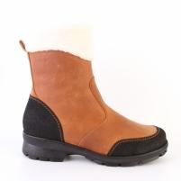 Ботинки Pomar Арт. 19145-112