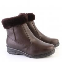 Ботинки Pomar Арт. 18953-112
