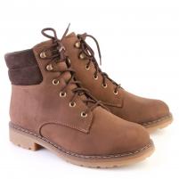 Ботинки Pomar Арт. 18426-102