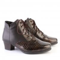 Ботинки Janita Арт. 21020-153-615